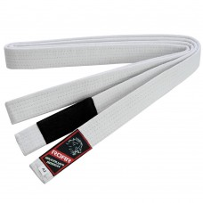 ROAR Brazilian Jiu Jitsu Belts (Professional Quality) Brand New, No Tax,Free Shipping