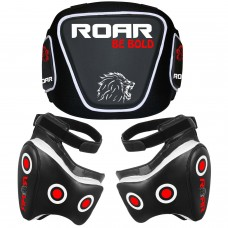 ROAR Belly & Thigh Pad Set