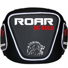 ROAR MMA Belly Protector Muay Thai Body Armour Kick Pad Jiu Jitsu