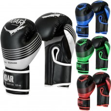 ROAR New Boxing Training Gloves Kickboxing Mitts