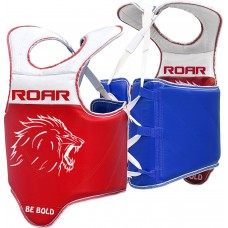 ROAR MMA Taekwondo Chest Guard Kickboxing Training Gear