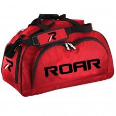 ROAR MMA Travel Duffel Bag Sports/Gym BJJ boxing Gear Athletic Kit Muay Thai