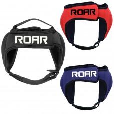 ROAR Ear Guard Senior Wrestling MMA Grappling Head Bjj Boxing Helmet