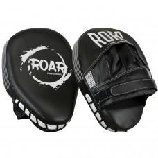 ROAR Boxing Focus Pads Curved Muay Thai Kick Pad