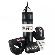 ROAR Kids Punching Bag MMA Boxing Set