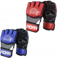 ROAR MMA Gloves UFC Grappling Sparring Fight Training Martial Art Kickboxing