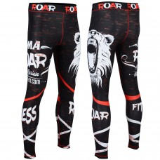 ROAR MMA Leggings Loin Spats