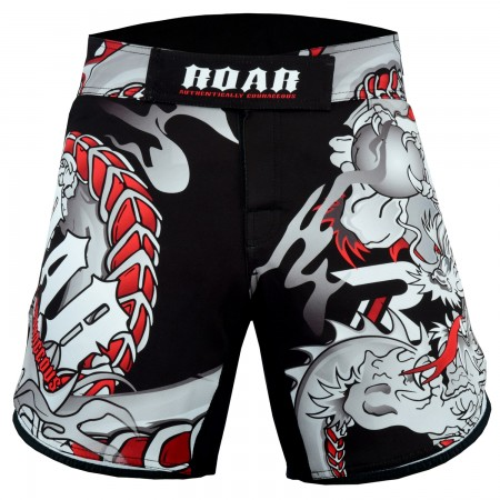 MMA SHORTS // TRUNKS Brand New FREE SHIPPING SPORTS FITNESS SHORTS NO TAX