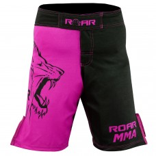 ROAR MMA Shorts Jiu Jitsu Training
