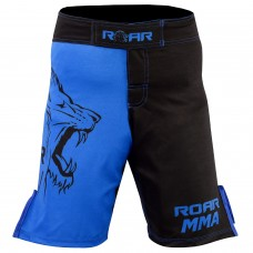 ROAR MMA Short Mauy Thai BJJ Sport Wear