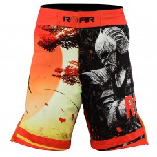 ROAR MMA SHORT JIU JITSU GRAPPING SHORT