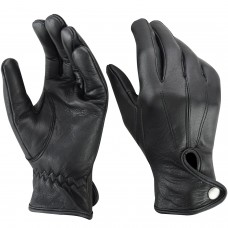 ROAR Ladies Driving Glove Water Resistant Leather Unlined High Performance Gloves