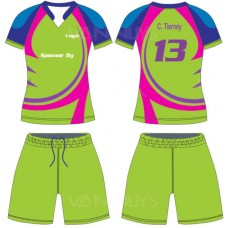 ROAR 12 Custom Made Soccer Uniform Sets Sublimated With Name Number Adult Sizes