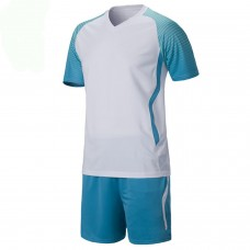 ROAR 12 High Quality Soccer Uniforms Sets Shirts & Shorts Team Club Clothes
