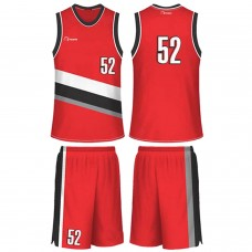 ROAR 15 Basketball Uniform Suit customize Sublimation Basketball Jersey Club Kit