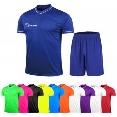 ROAR 12 Soccer Team Uniform $18 Each Uniform Set Jersey With Shorts Adult Youth