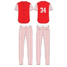 Details about  ROAR 15 Baseball Custom Team Jersey Uniforms Sets Wholesale Club Wear