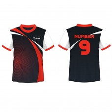 ROAR 12 Soccer T-Shirts Uniform Set Customized Club Wear Adult's Youth Sizes