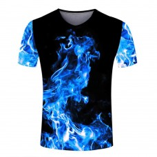 ROAR 12 Custom Sublimated Breathable On Demand Designs Rowing Custom T-Shirt