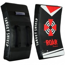 ROAR Target Strike Shied MMA Curved Arm Focus Shield