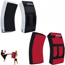 ROAR Curved Kick Strike Shield MMA Training Arm Pad