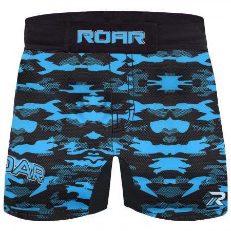Roar Women's MMA Fight Shorts UFC BJJ Muay Thai WOD NOGI Kickboxing Wrestling MMA Workout Shorts