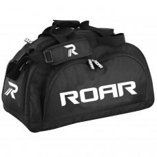 ROAR MMA Boxing Gear BJJ Gym/Sports Duffel Bag Athletic Travel Kit Muay Thai