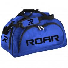 ROAR MMA Duffel Backpack Convertible Bag