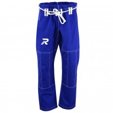 ROAR BJJ Jiu Jitsu Gi Pants MMA Grappling Suit Fight Kimono Pants