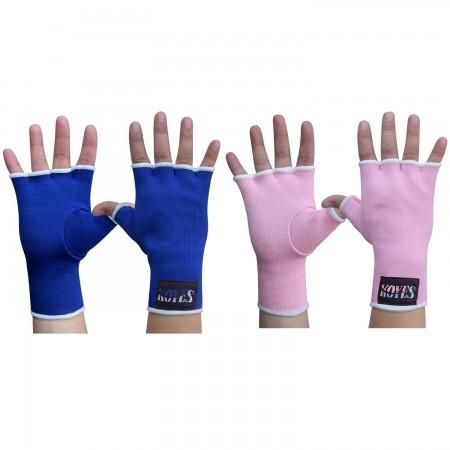 Koyes Inner Gloves With Wrist Hand Wrap Muay Thai Bandage Martial Arts