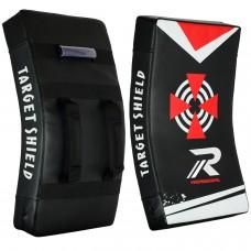 ROAR Target Strike Shied MMA Curved Arm Focus Shield