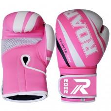 ROAR Ladies Boxing Gloves MMA Muay Thai Kickboxing Punching Training