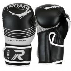 ROAR Boxing Gloves MMA Muay Thai Kickboxing Punching Training