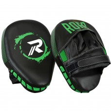 ROAR Focus Mitts Pads Training Punch MMA Boxing Strike Pad