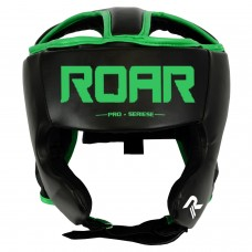 ROAR Head Gear Protector Guard Wrestling Helmet Boxing MMA