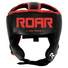 ROAR Boxing MMA Head Guard Protector Gear Kick