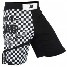 Roar BJJ Mixed Martial Arts MMA Shorts UFC Cage Fighting Gym Wear